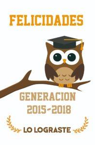photocall para graduaciones