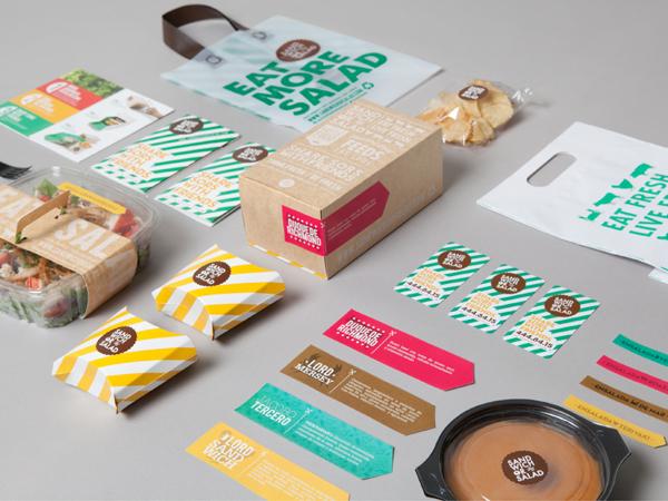 packaging para negocios